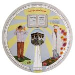گردونه آموزشی نماز شماره 3